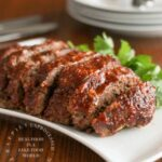 meatloafpic2.jpg 150x150 - BEST EVER Meatloaf with a Brown Sugar Honey Whiskey Glaze
