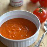 Homemade Condensed Tomato Soup