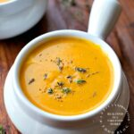 Roasted Butternut Squash Soup logo 1 150x150 - Cauliflower Cheese Soup (Gluten Free)