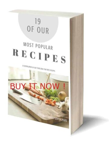 cover for ebook BUYITNOW 360x480 - It's Here!  Our 1st Ebook!