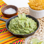 Learn how to make guacamole at home using ripe avocados 150x150 - Happily Unprocessed