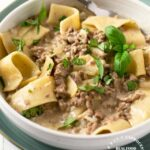 Hamburger Helper Beef Stroganoff
