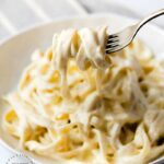 Alfredo Sauce 1 150x150 - Butter & Garlic Cream Sauce