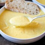 Cauliflower Cheese Soup PIN2 150x150 - Cauliflower Cheese Soup (Gluten Free)