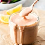 russian dressing 2 150x150 - Homemade Ranch Dressing