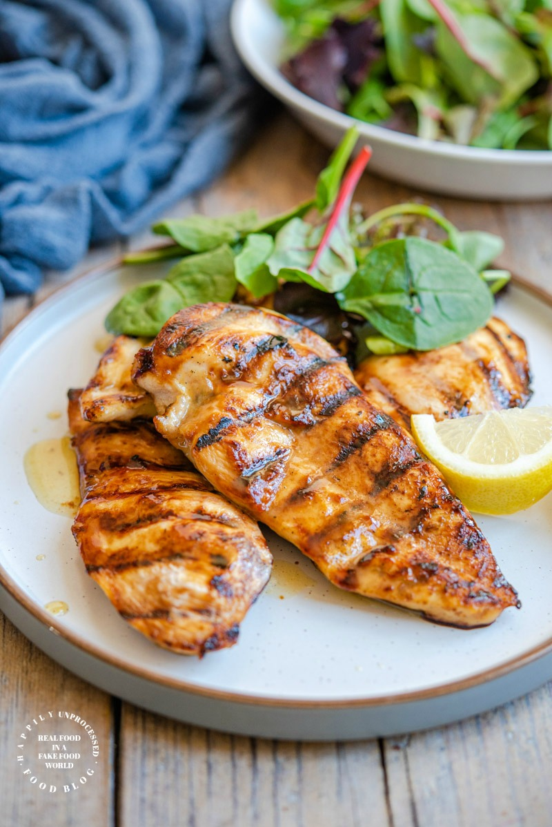 Best Grilled Chicken  - Best Grilled Chicken Marinade
