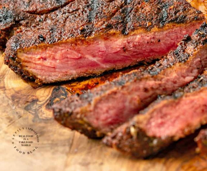 Coffee Rub Steakclose up.jpg 720x596 - Your New Favorite Steak Dry Rub
