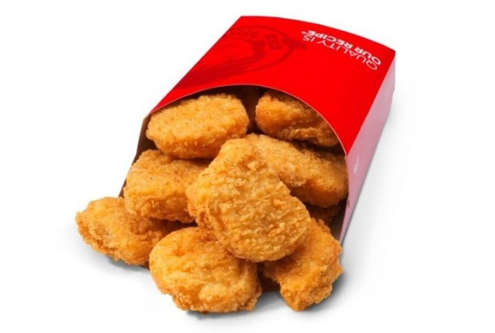 Chicken Nuggets 720x485 - 5 PROCESSED FOODS TO AVOID - NOW!