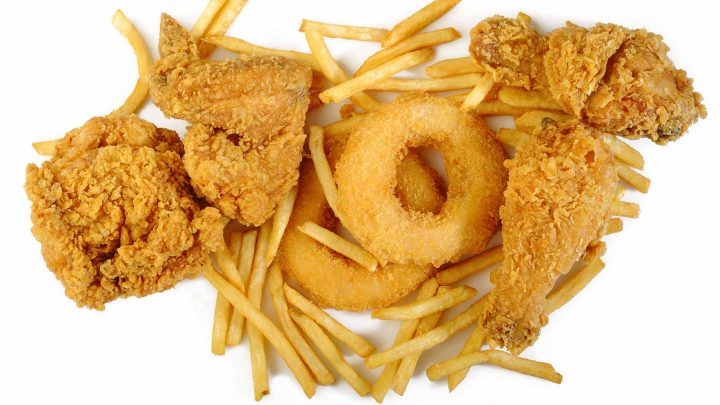 FRIED FOODS 720x405 - 5 PROCESSED FOODS TO AVOID - NOW!