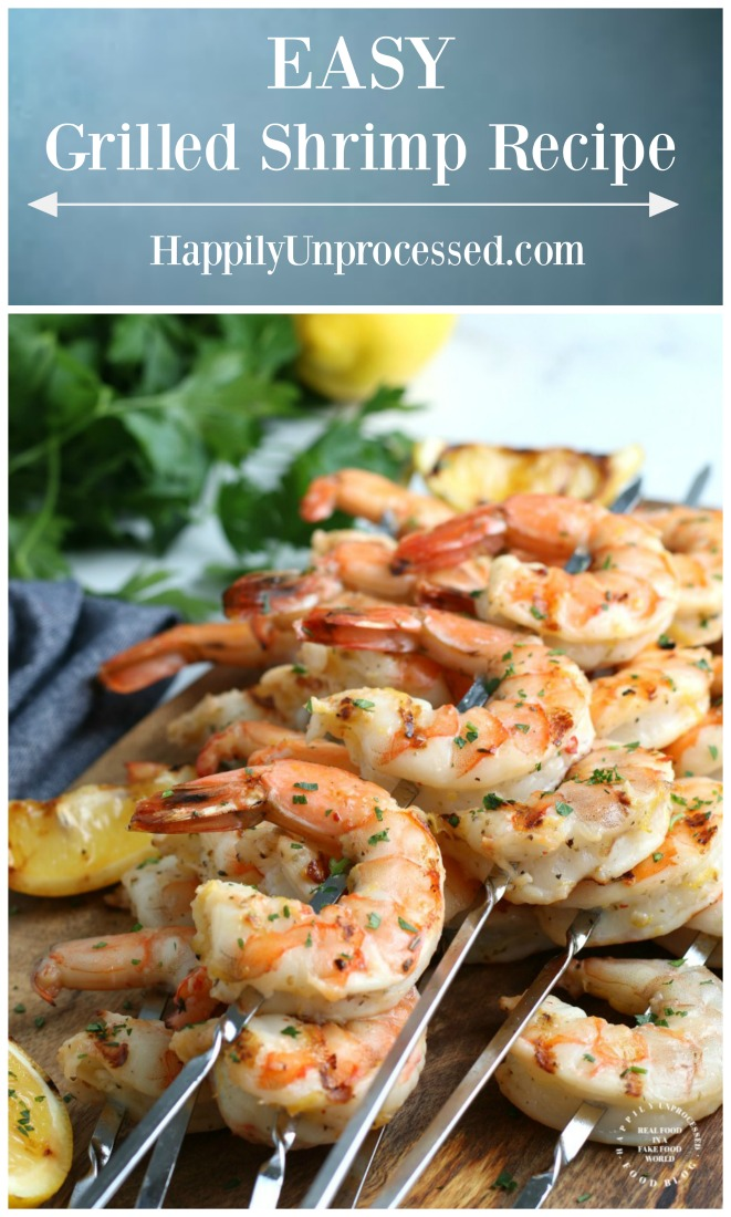 EASY GRILLED SHRIMP RECIPE pin.jpg - Easy Grilled Shrimp Recipe