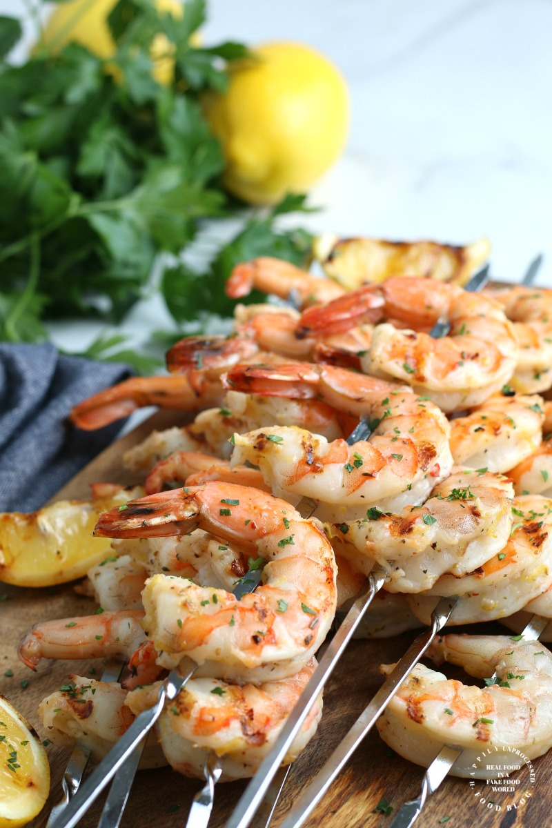 Easy Grilled Shrimp recipe.jpg - Easy Grilled Shrimp Recipe