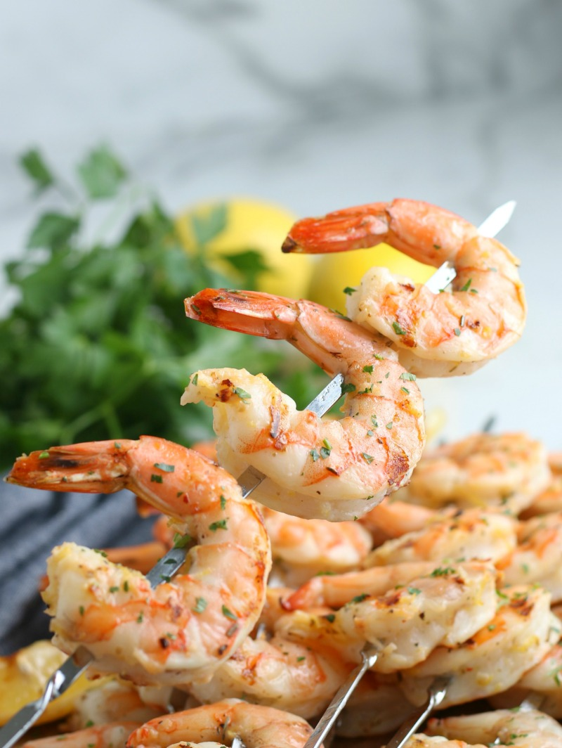 easy Grilled shrimp recipe2.jpg - Easy Grilled Shrimp Recipe