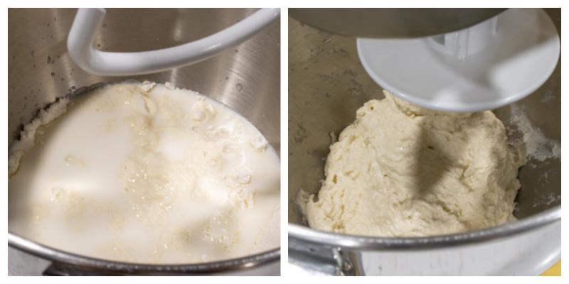 How to make Italian Ciabatta Bread Step 7 8 - Homemade Italian Ciabatta Bread (with step by step instructions)