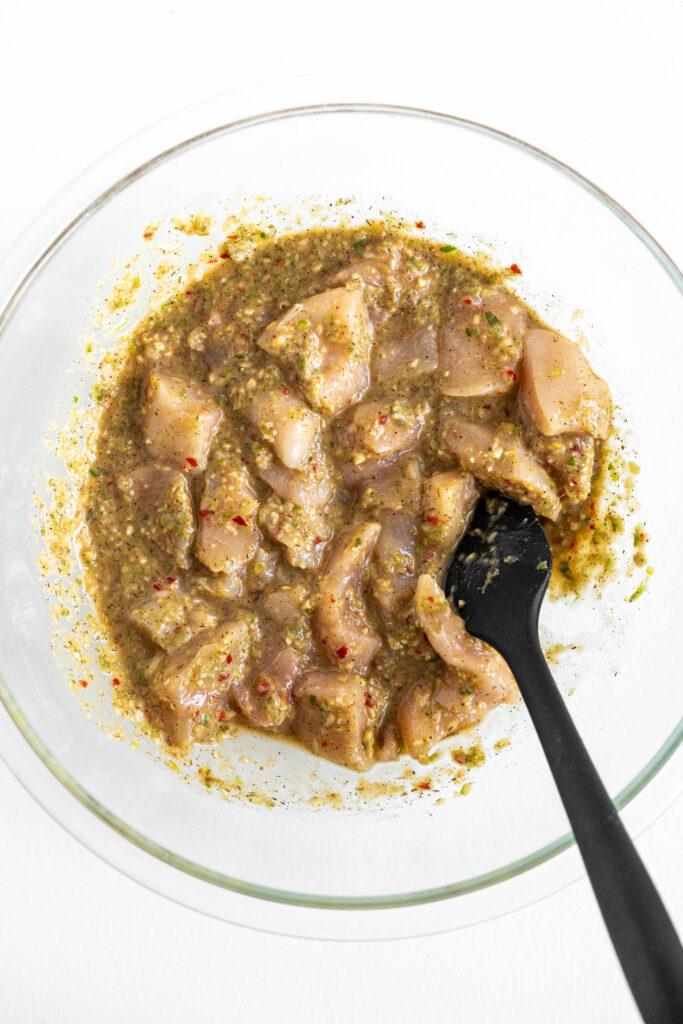 DSC2214 683x1024 - Grilled Jerk Chicken Kebobs