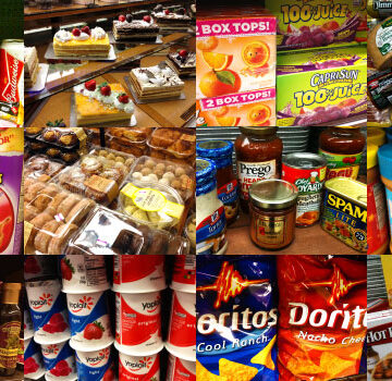 foods with hfcs in them 360x350 - Happily Unprocessed