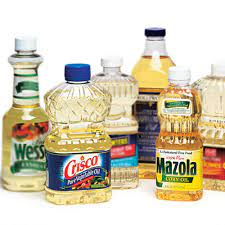 vegetable and refined oils - Refined Oils and Why You Should Avoid Them