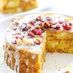 INSTANT POT PUMPKIN BREAD PUDDING 31 150x150 - Honey Wheat Bread