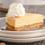 Pumpkin cheesecake made healthier 150x150 - Welcome to our Food Blog!