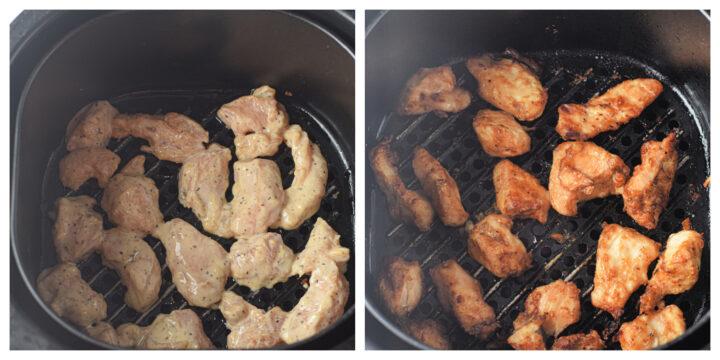 How to make Air Fryer Sesame Chicken 720x360 - Air Fryer Sesame Chicken